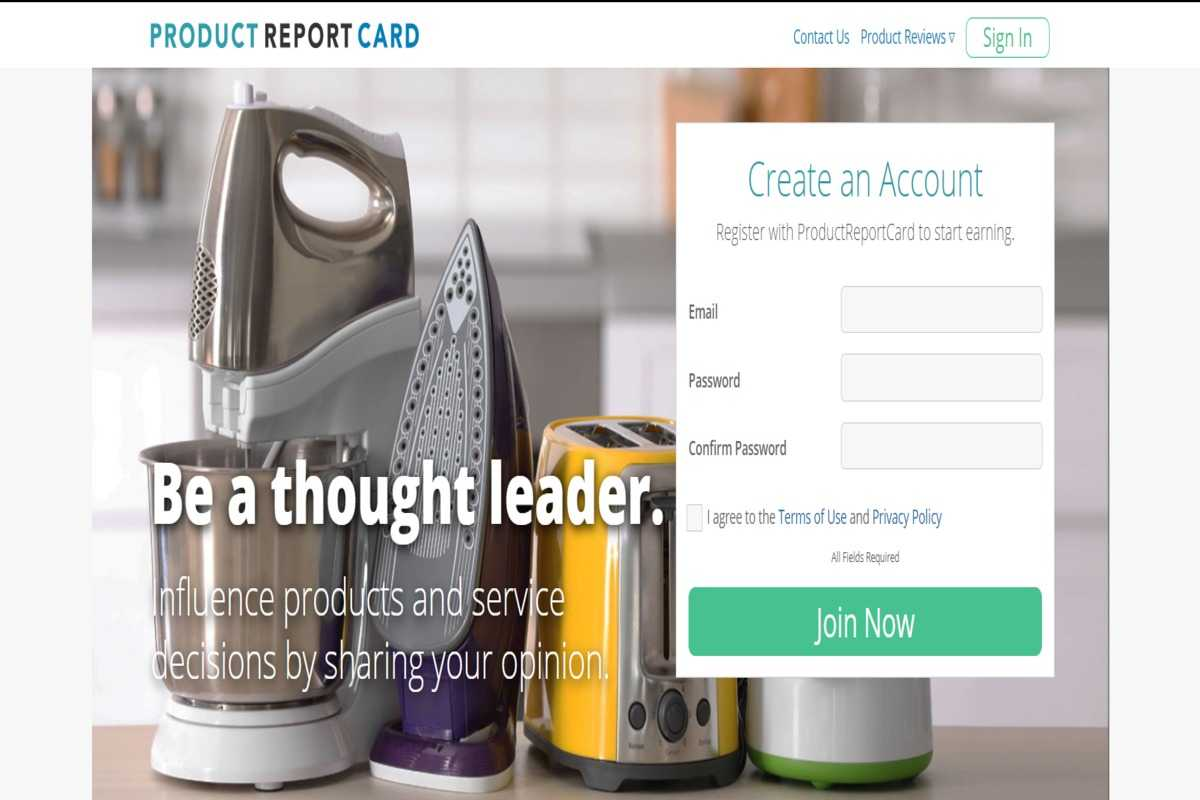 ProductReportCard