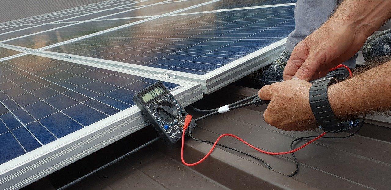 Solar Energy Installers