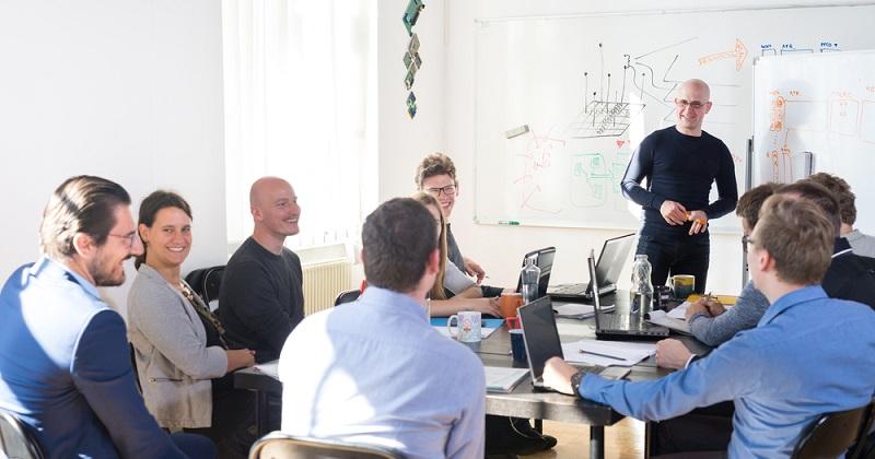 leadership development coaching